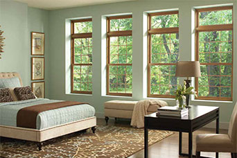 PerfeXion 600 Series New Construction Windows