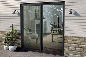 PerfeXion Patio Doors